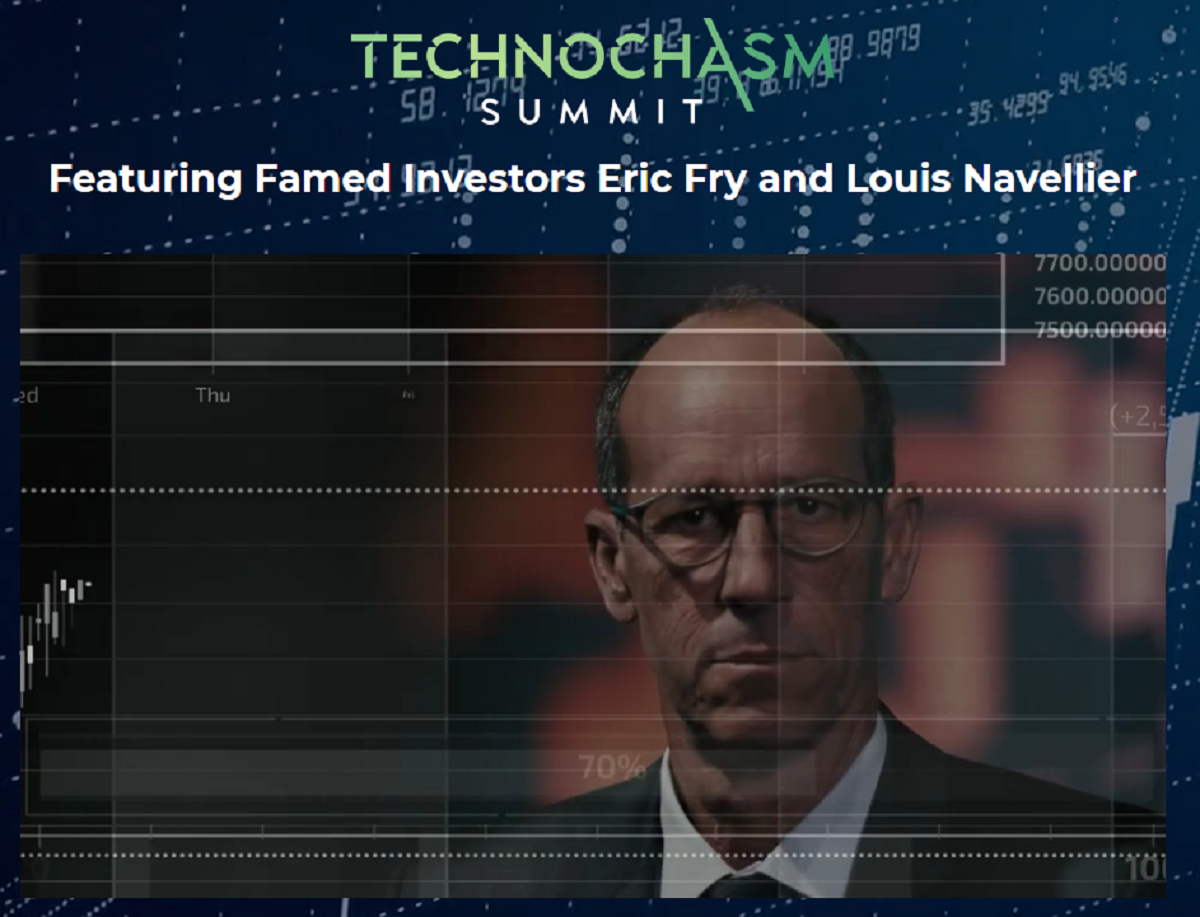 Eric Fry Reveals How To Position Your Portfolio For The Technochasm: The Speculator Newsletter