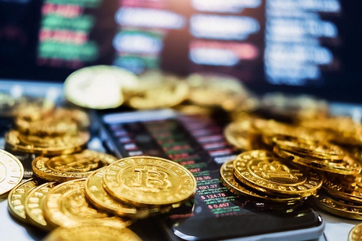 Teeka Tiwari Crypto's Next Trillion Dollar Coin (FREE Recommendation)