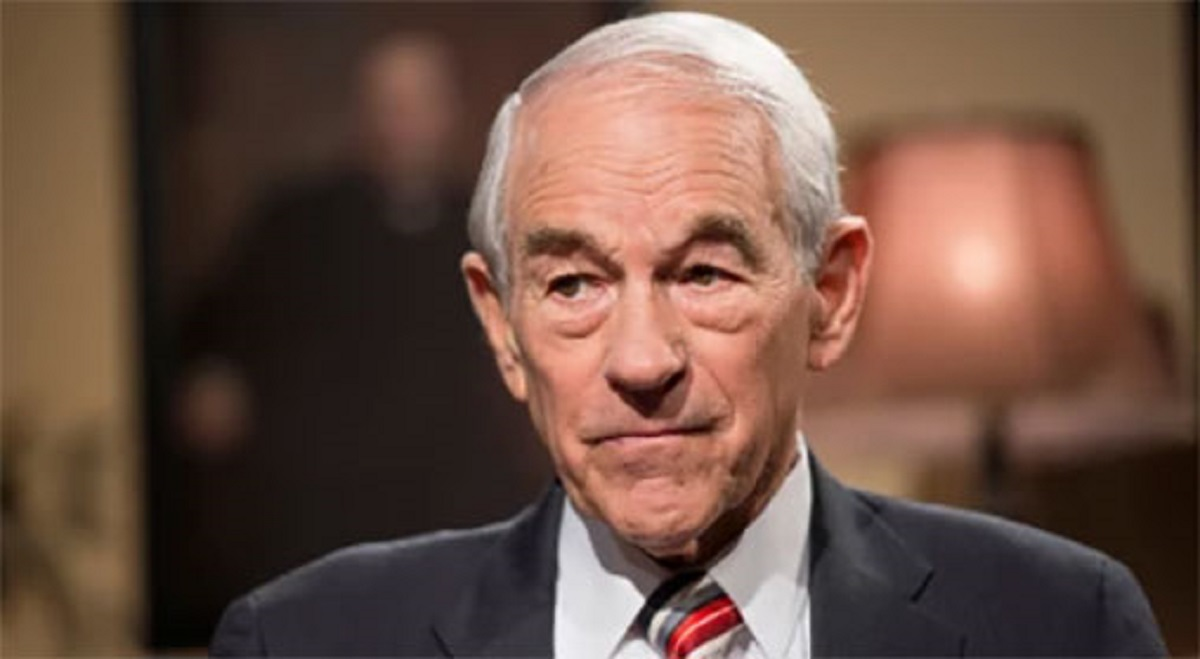 Dr. Ron Paul's Latest Warning is Critical